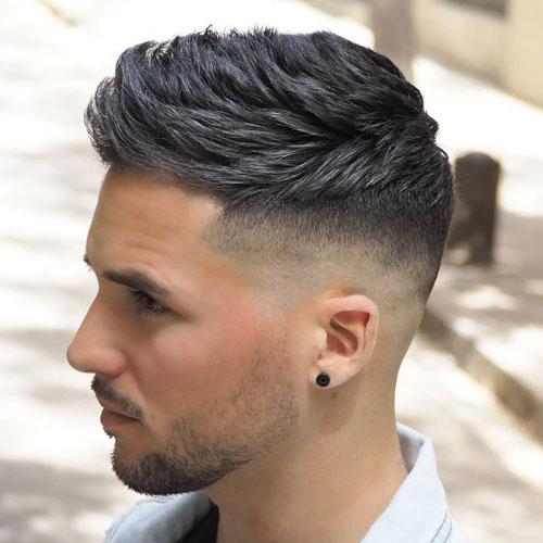 Best-Mens-Fade-Haircuts