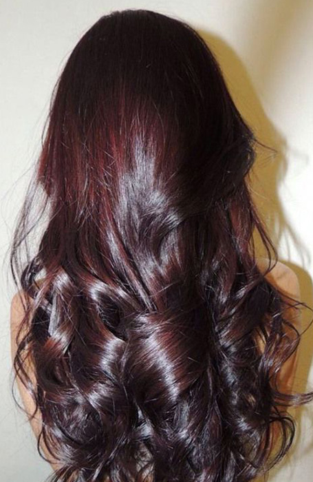 Black-Cherry-Hair