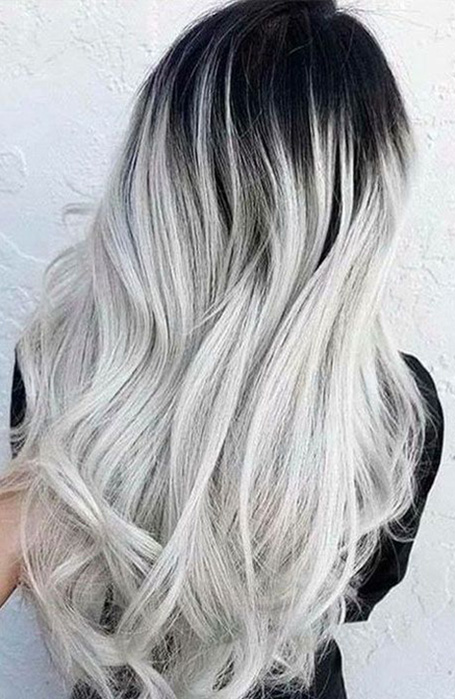 Black-Ombre-Hair