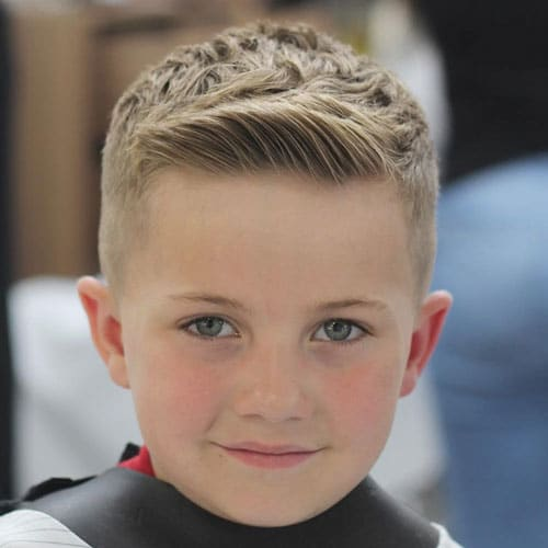 Boys-Haircuts-Tapered-Sides-with-Side-Swept-Fringe