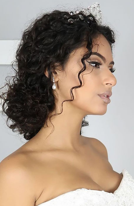 Bridal-Curly-Hairstyle