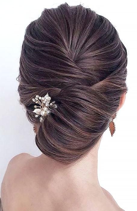 Bridal-French-Twist