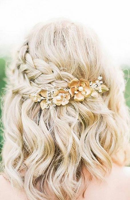 Half-Braided-Bridal-Hairstyle