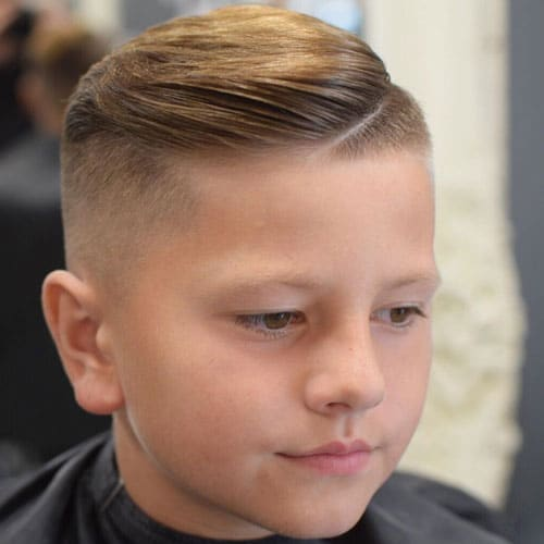 High-Fade-with-Side-Swept-Hairstyle