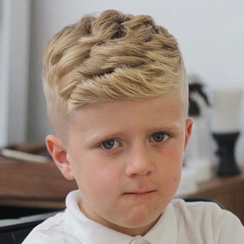 High-Fade-with-Thick-Textured-Hair