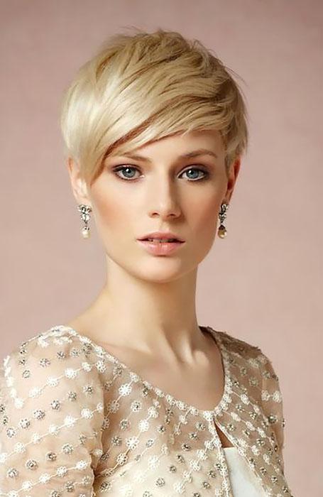 Short-Slick-Bridal-Hairstyle