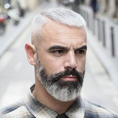Very-Short-Cut-For-Salt-and-Pepper-Hair
